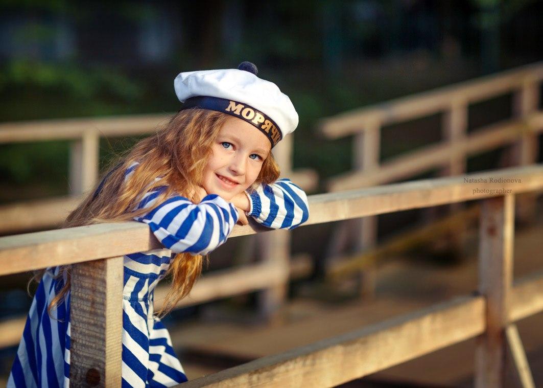 Идеи для детской фотосессии летом | MARIA SMIRNOVA | 759x1063