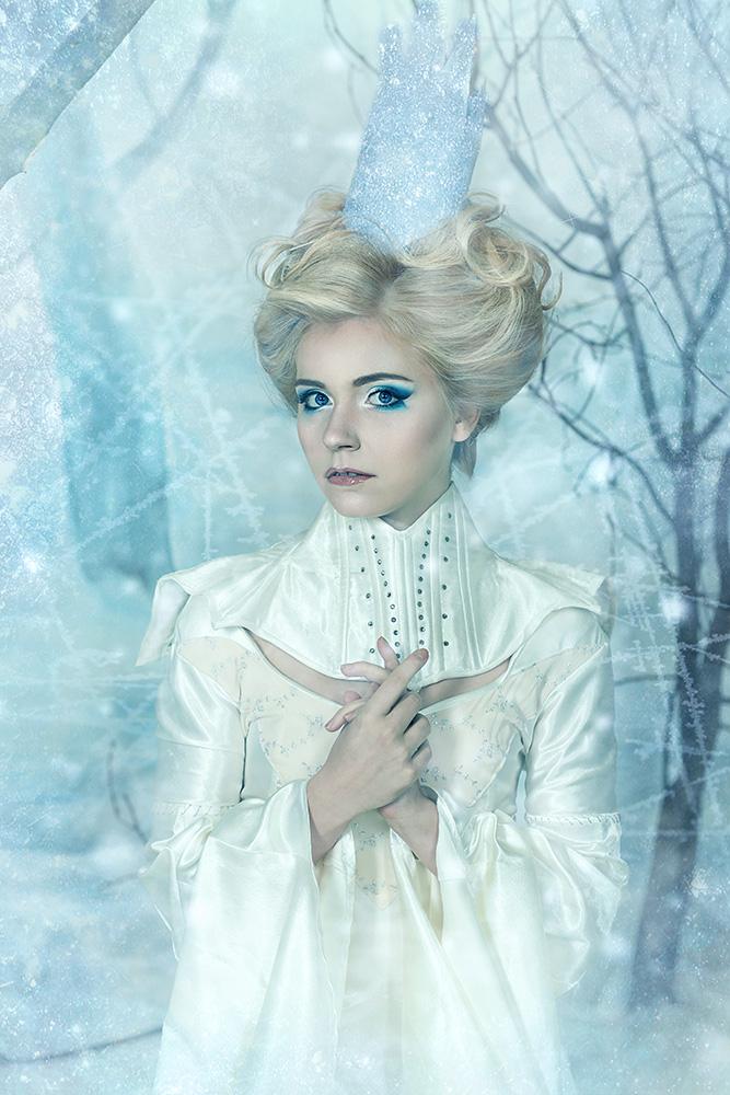 рождения картинки фото образы снежной королевы телешоу